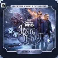 Jago & Litefoot Series 09 - Audio CD Box Set